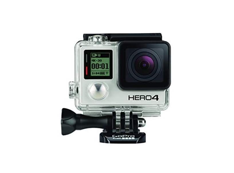 Best GoPro For Hunting