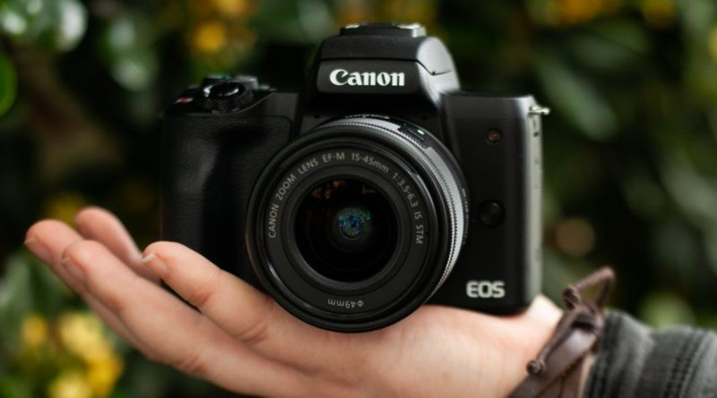 Best Gimbals for Canon M50