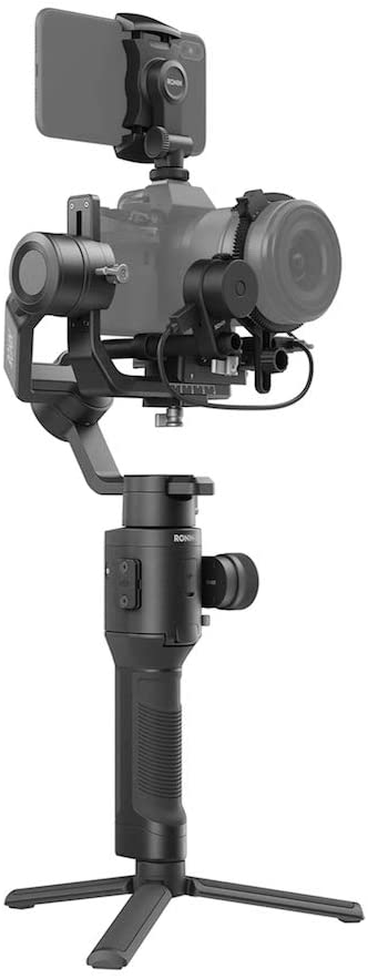 Best Gimbals for Sony A6600