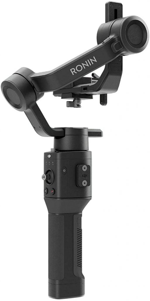 10 Best Gimbals for Sony A6600