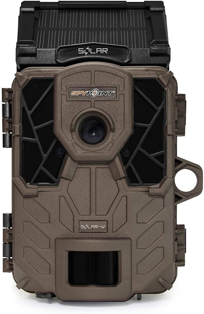Best Trail Cameras For Home Security