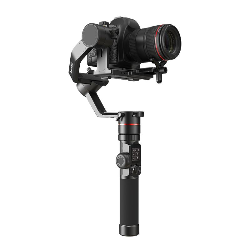 Best Gimbals for Nikon d750