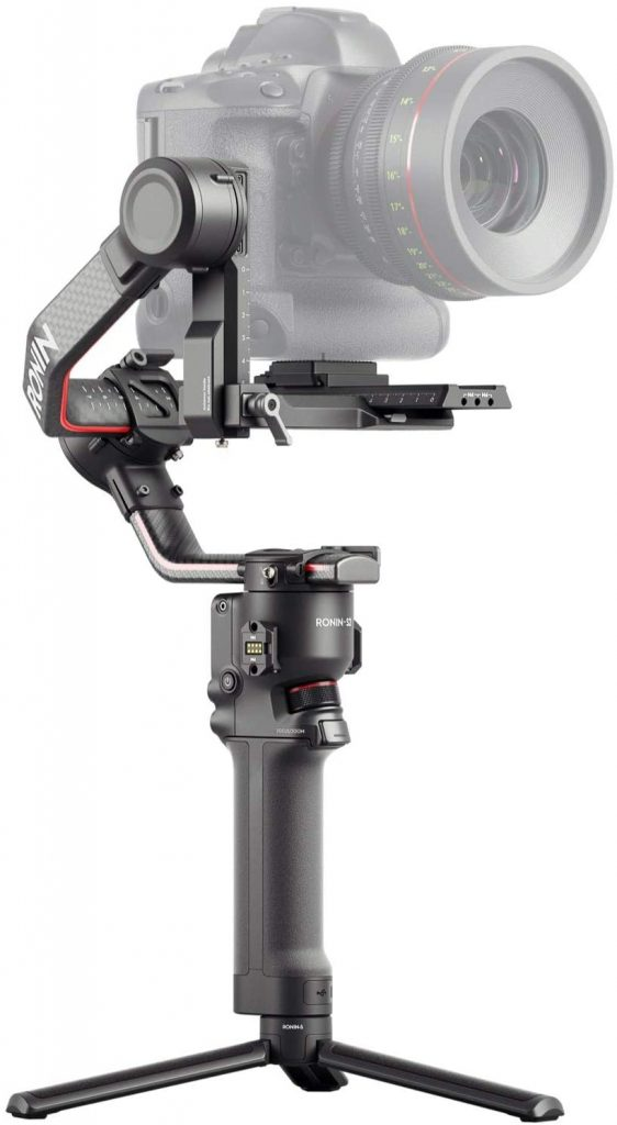 Top 12 Best Gimbals for Canon 5D Mark IV