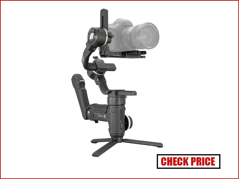 Best Gimbals For Sony A7s