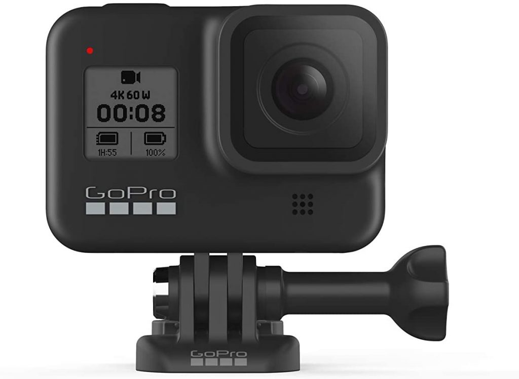 Top 12 Best Video Cameras for Shooting Sports