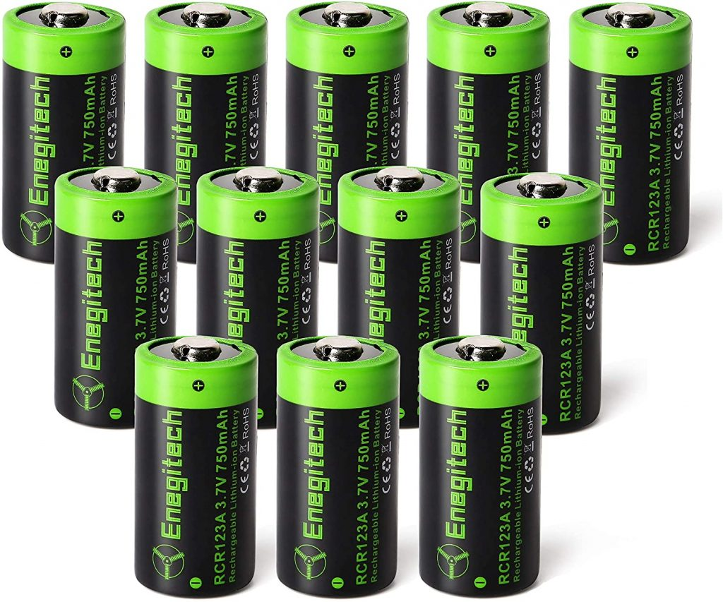 Ultimate Guide to the Best Batteries For Arlo Cameras