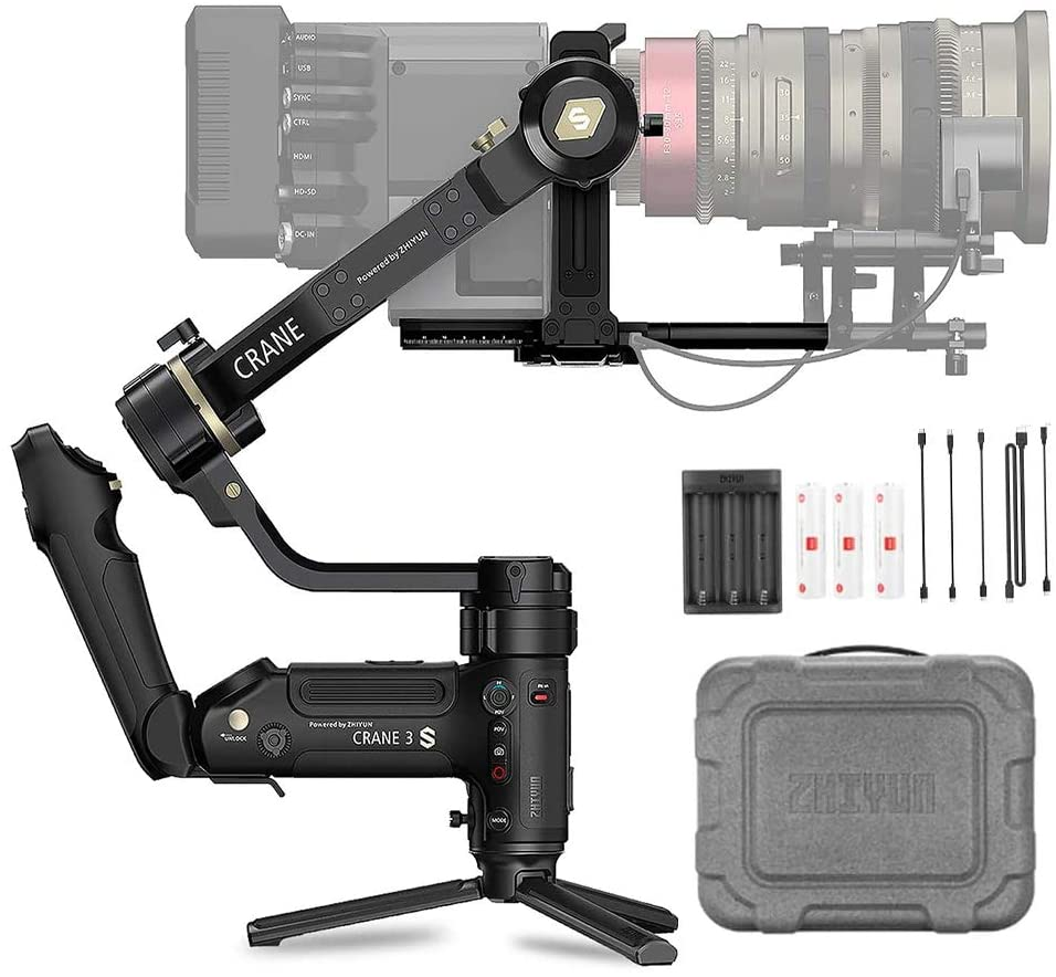 Best Gimbals For Sony A7iii