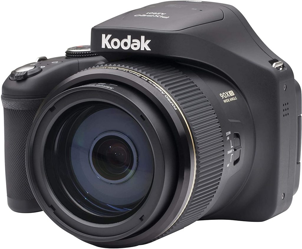 Best camera for wildlife photography under $500