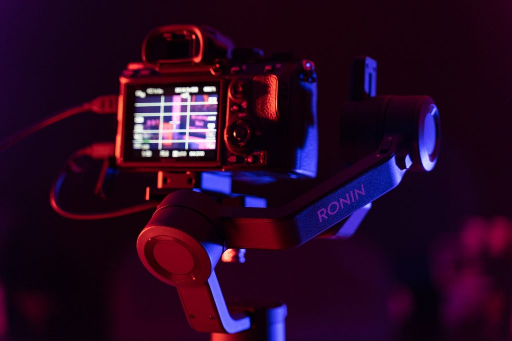 Best Gimbal For Sony A6000